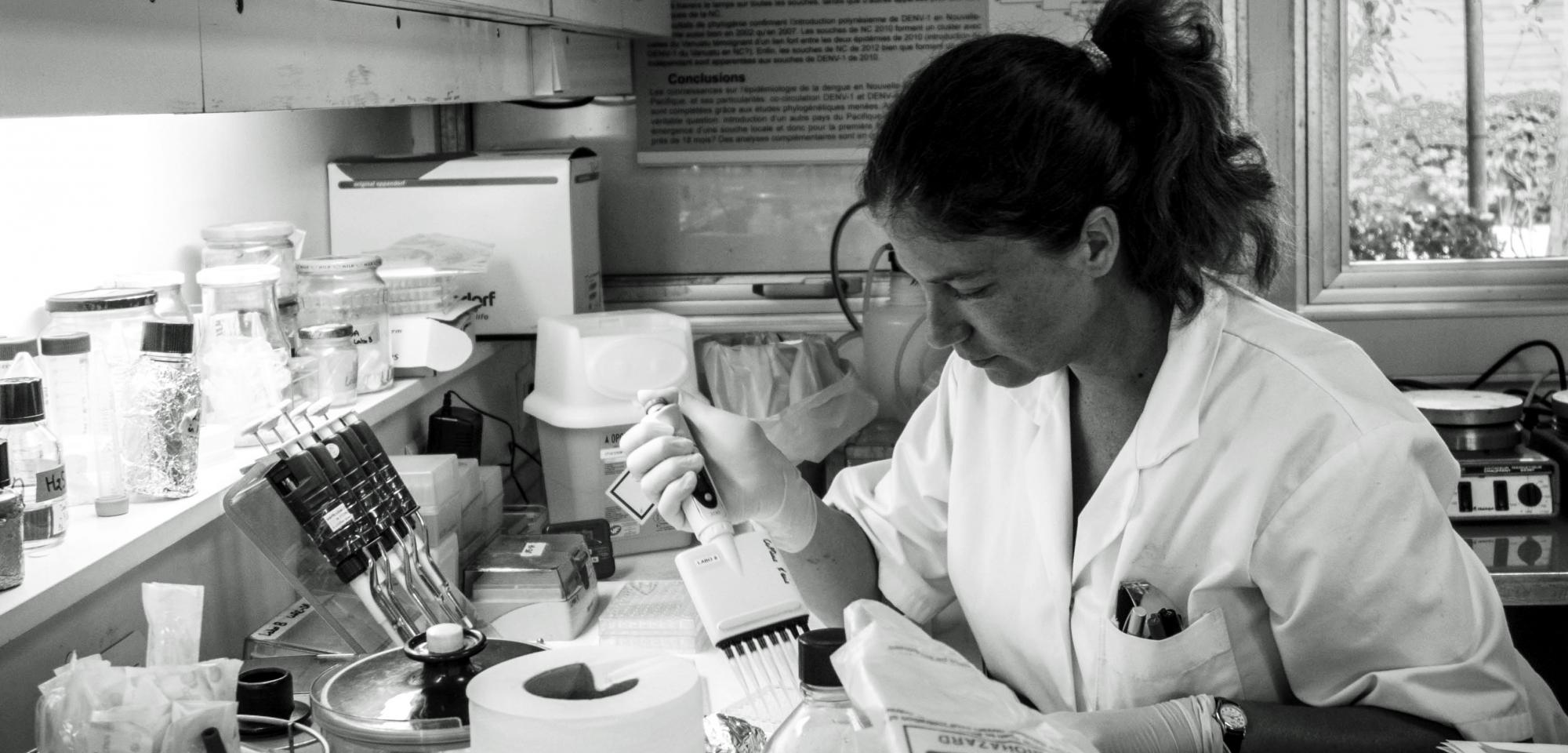 Institut Pasteur de Nouvelle Calédonie